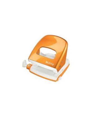 Perforatore 2 fori nexxt series 5008 wow arancio metal max 30fg leitz 50082044_58532 by Leitz