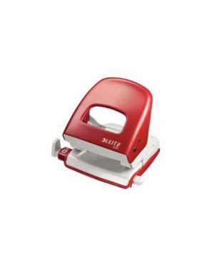 Perforatore 5008 nexxt series rosso Leitz 50080325 4002432310302 50080325_58555 by Leitz