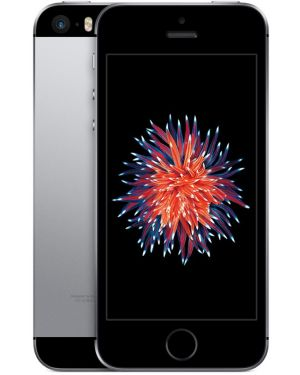 Iphone se 32gb spacegrey europe MP822