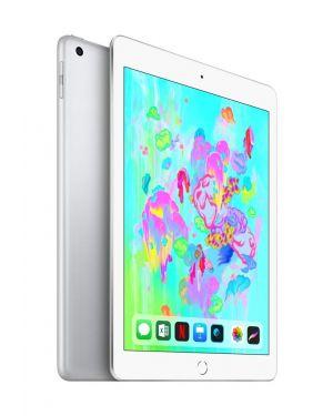 Ipad wi-fi 128gb silver Apple MR7K2TY/A 190198650207 MR7K2TY/A