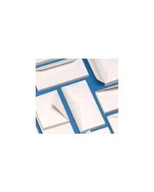500 buste 110x230mm c/finestra carta riciclata 80gr gommate blasetti 0131_59127