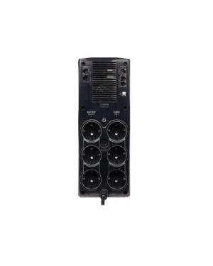 Back-ups pro 1200 power-saving APC - SURGE AND BACK UPS BR1200G-GR 731304286837 BR1200G-GR
