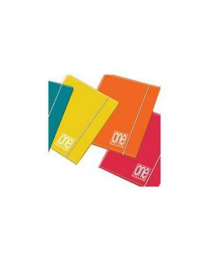 Cartella 3l c/elastico 26x35cm one color 2390 blasetti Confezione da 10 pezzi 2390_59562 by Pilot