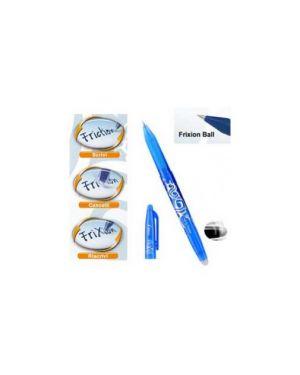 Penna sfera frixionball 0.7mm azzurro pilot Confezione da 12 pezzi 006664_60279