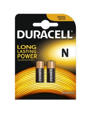 Blister 2 pile duracell 1,5v (mn9100 DURAMN9100/2 5000394203983 DURAMN9100/2_60419 by Duracell