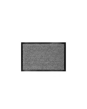 Erbino asciugapassi nevada 60x90cm grigio velcoc 301834-GR_60974