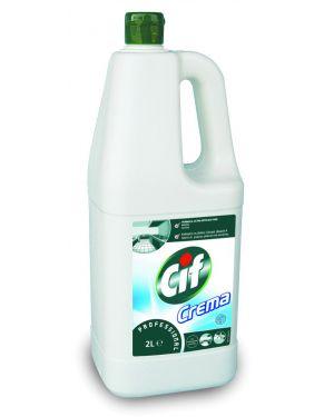 Detersivo cif crema classica 2 litri 7508633 7615400721658 7508633_61002 by Esselte