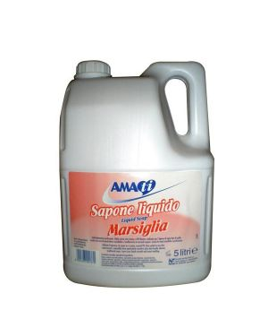 Detergente liquido mani marsiglia 5 litri 9ILT5MA 8004393001370 9ILT5MA_61020