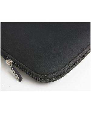 Sleeve black 15.6 p 2 Nilox NXSLVE215BK 8051122171040 NXSLVE215BK