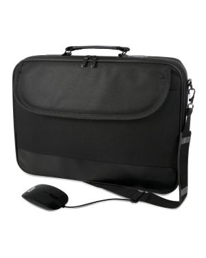 Notebag 15.6 pro2 + mouse usb Nilox NXMOS2156BK 8051122170883 NXMOS2156BK