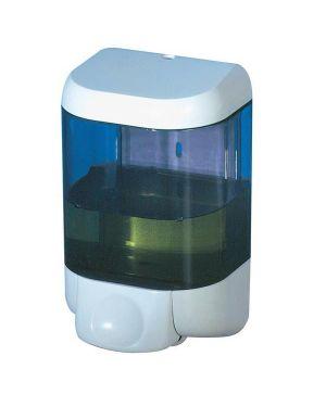 Dispenser a muro 1lt per sapone liquido mar plast A61501 8020090092350 A61501_61083