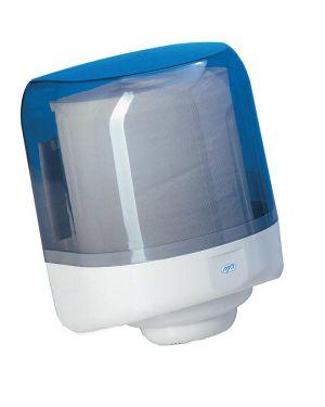 Dispenser asciugamani spirale maxi prestige mar plast A58171 8020090007620 A58171_61090