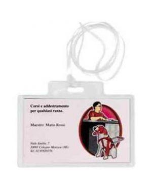 Cf5 porta badge pass 3ec - Pass 3ec 318406_61344 by Esselte