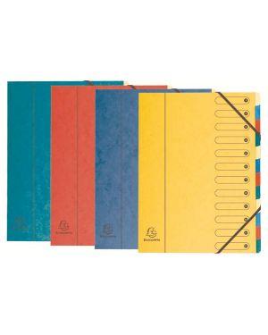 Monitore 1 - 12 24x32cm colori vivaci nature future 5212E 3130630052128 5212E_61598