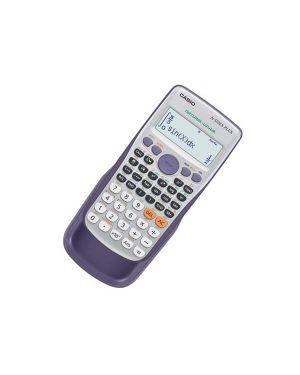 Calcolatrice scientifica casio fx-570 es plus FX-570 ES PLUS 4549526608766 FX-570 ES PLUS_61671