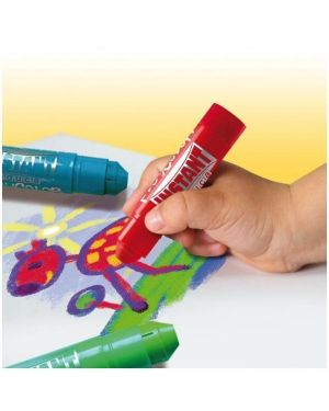 Tempera solida playcolor col as Maped 10731 8414213107319 10731_61809 by Maped