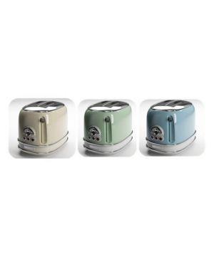 Ariete tostapane vintage beige Ariete 155-BEIGE 8003705114876 155-BEIGE by Ariete
