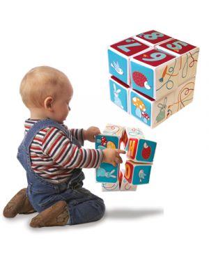 Cubi magici 30007_61851 by Esselte