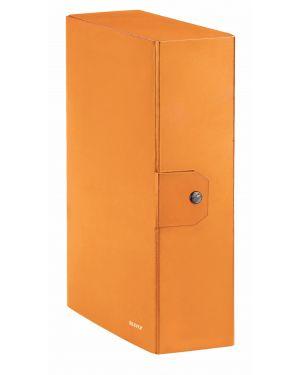 Scatola progetto wow dorso 10cm arancio metal leitz 39680044 62129 A 39680044_62129