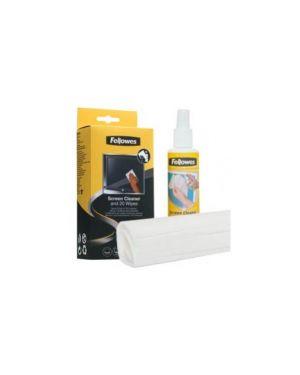 Kit detergenza per schermi fellowes 99701_62419 by Fellowes