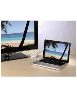 Adattatore da mini display port Nilox HA7653245 4007249532459 HA7653245