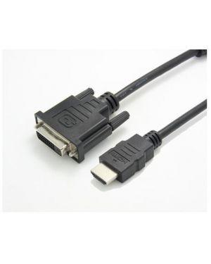 ADATTATORE HDMI/M - DVI-D 24 1/F NX080200101