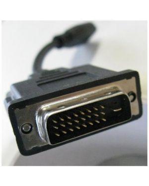 Adattatore hdmi f - dvi-d m 24+1 Nilox NX080200102 8068057039383 NX080200102