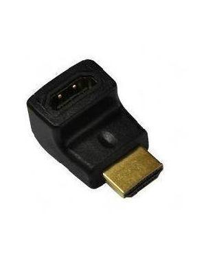 ADATTATORE 90° HDMI M/F NX080200113