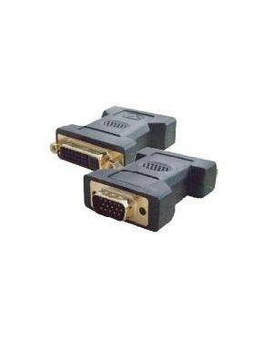 Adattatore dvi-i f - vga m Nilox NX080200114 8068020500681 NX080200114