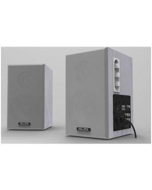 Casse acustiche preamplificate 64w Nilox NXWB64 8030692601003 NXWB64 by No