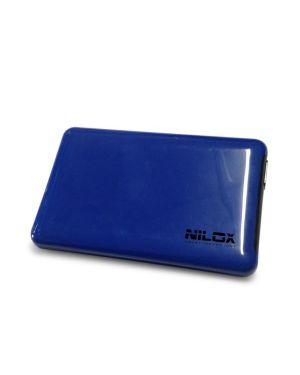 Box usb 3.0 2.5p blu Nilox DH0002BL 8059616337019 DH0002BL