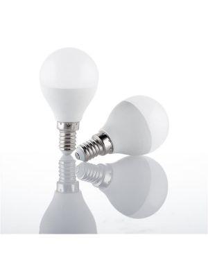 Led bulb e14 6 watt 4000 smart Nilox LNBLE14NW06W02 8056326620585 LNBLE14NW06W02 by No