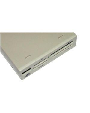 Lettore memory interno 3 colori+usb Nilox 10NXCR1302001 8033776002345 10NXCR1302001