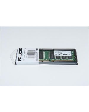 Ram ddr1 dimm 1gb 266mhz cl2 Nilox NXD1266E1C2 5050914912741 NXD1266E1C2