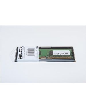 Ram ddr2 dimm 1gb 800mhz cl6 Nilox NXD1800H1C6 5050914912628 NXD1800H1C6