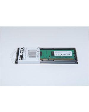 Ram ddr2 dimm 2gb 800mhz cl6 Nilox NXD2800M1C6 5050914912598 NXD2800M1C6