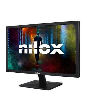 Monitor led 23.6 hdmi vga dvi vesa Nilox NL247HPBREX 4711404022296 NL247HPBREX by No