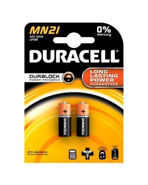 Blister 2 pile duracell 12v (mn21 D221 5000394203969 D221_62771 by Duracell