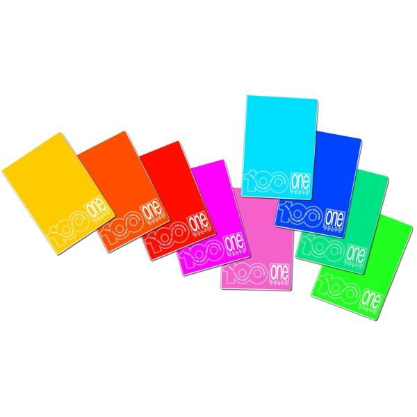 Cf10 maxi one color 100g a4 4f - One color 1923_63220 by Esselte