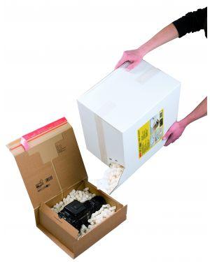 Scatola da 540gr (45lt) chips da imballaggio colompac CPSALF01.01.04_63251