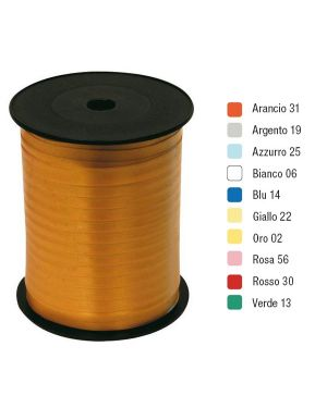 Rocca nastro splendene 10mmx250mt rosso 30 bolis 55011022530 8001565282117 55011022530_63480 by Bolis
