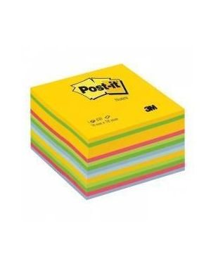 Cubo post-it ultracolor 2030 u Post-it 60252 4046719274116 60252_64202 by Esselte