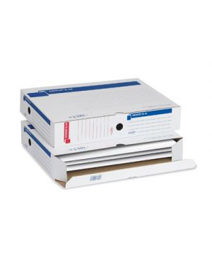 Scatola archivio memory xl a3 dorso cm.8 SEI ROTA 673205 8004972922041 673205_64409 by Sei Rota