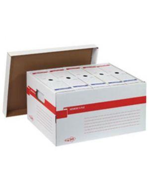 Scatola archivio memory x file SEI ROTA 673200 8004972022406 673200_64410 by Sei Rota