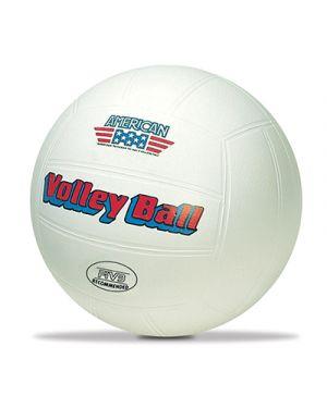 Pallone in gomma da volley ball america MONDO 2304 8001011023042 2304_64426