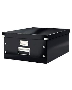 Scatola archivio grande clickstore nero metal 60450095 4002432396825 60450095_64480