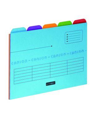 Cartellina con tacca per cart.sospese elba ultimate 100330160 3362940092505 100330160_64488 by Esselte