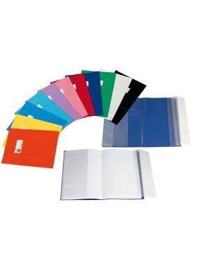 Coprimaxi pvc laccato cover l f arancio sei rota 21000204 8004972700304 21000204_64579 by Esselte