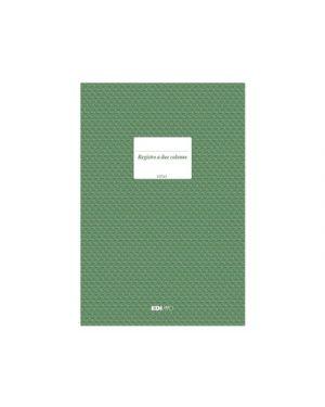 """Carta in modulo continuo 24x12"""" 60gr (2000fg) lf piste staccabili S01240126010_64644 by No"""
