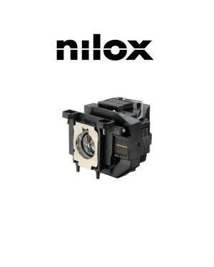 Lampada proiettore epson v13h010l67 Nilox NLX12322 8051122170456 NLX12322